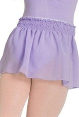 Bloch CR1711-Skirt- LIGHT PINK- 8-10