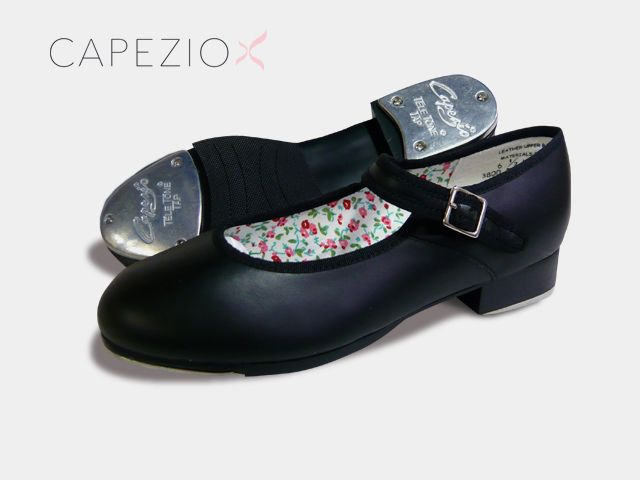 Capezio 3800-Mary Jane tap Shoes Adult