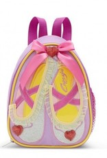 Capezio B122C-Slippers Backpack