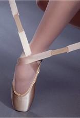 Capezio BH330-Flexers Ribbons-LPP
