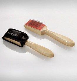 Capezio BR005-Suede Kiss Brush