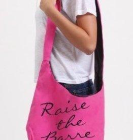 Heart & Soul DA701-Pink sling bag