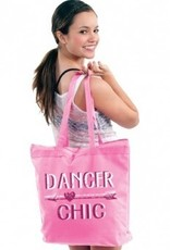 Heart & Soul DA430-Light pink tote bag