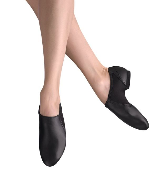 Leo DanceWear LS4009-Contour Slip-on Jazz