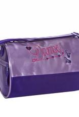 Horizon Dance HD-3552-Zuri Duffel Purple