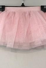 Bloch CR1790-Tutu Skirt-CANDY PINK-6X-7
