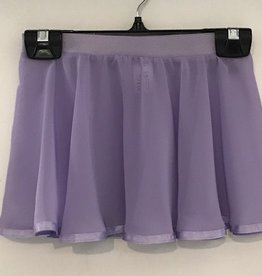 Bloch CR1730-Sheerin Skirt-LILAC