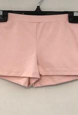 Bloch CR1614-Shorts Child-LIGHT PINK-6-8