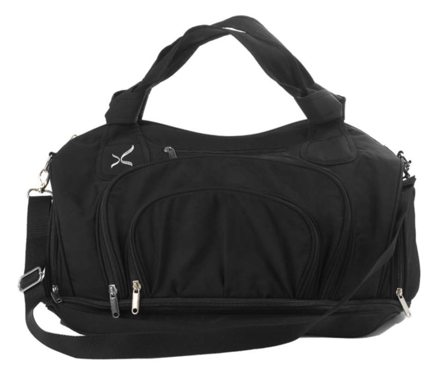 Capezio B160-Dance In The Pocket Tote