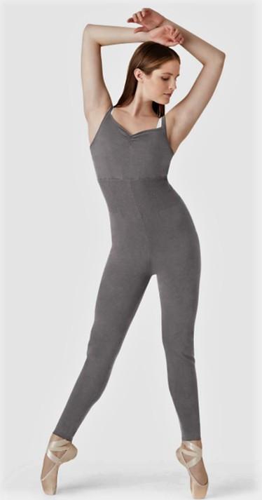 Capezio CK1035W-Sweetheart Jumpsuit