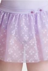 Capezio 11124C-Pull On Skirt