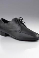 "Capezio BR116-Ballroom Men Shoes 1"" (Ben) Suede Sole"