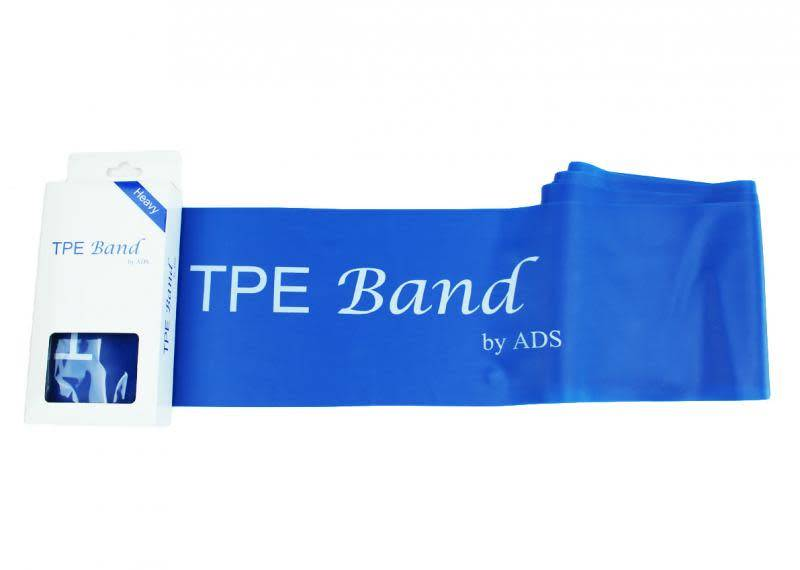 American Dance Supply ADS023-TPE Blue Band-HEAVY
