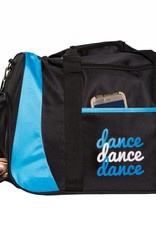Horizon Dance 8502-Dance3 Gear Duffel Blue