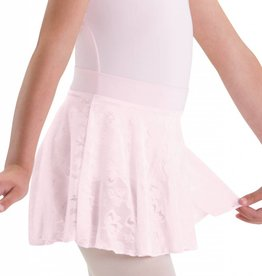 MotionWear 1008-Pull-On Skirt