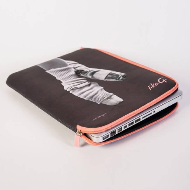 Like G. LG-LTB1-13-Lap Top Bag