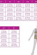 Mondor 7891-Gym Tank leotard-COPPER
