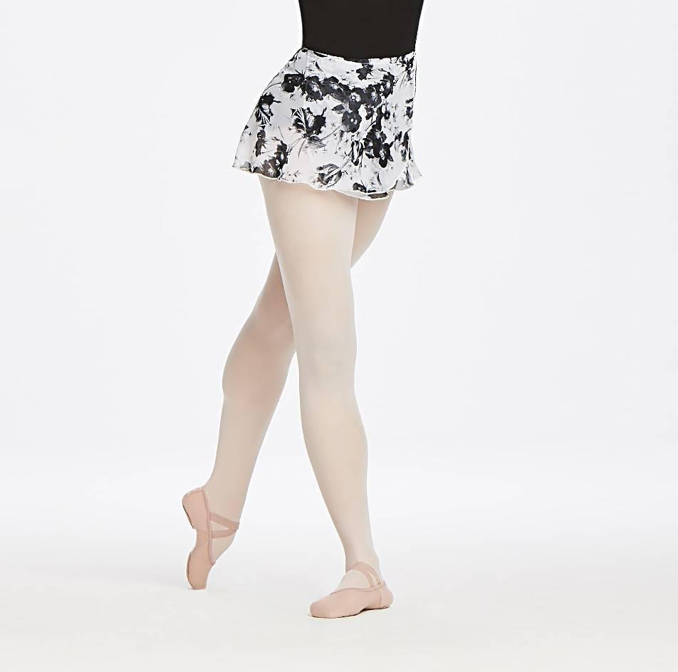 Capezio 10606W-Potpourri Skirt-ML
