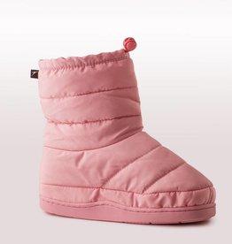 SoDanca BT20-Warm Up Booties Indoor-Outdoor Wear