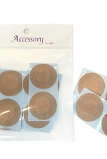 American Dance Supply ADS052 Nipple Covers Pack of 20 pairs