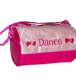 Horizon Dance 3700-Bows Duffel Pink