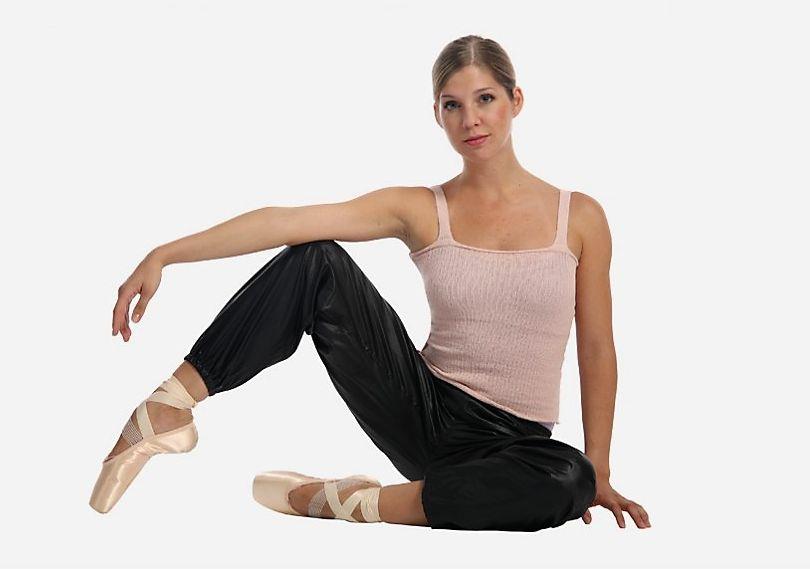 Sansha L0108N-Sweat Pants