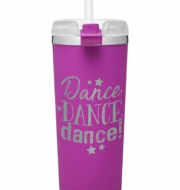 Sugar & Bruno D8702-Thermal Tumbler Dance