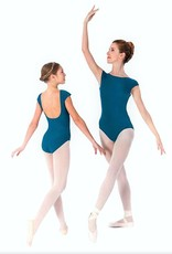 Intermezzo 31473-Cap Sleeve Leotard