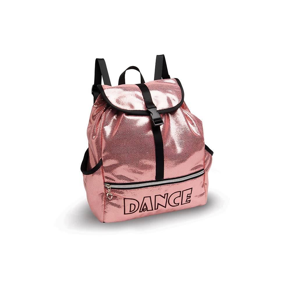 Danshuz B453-Shine Bright Backpack