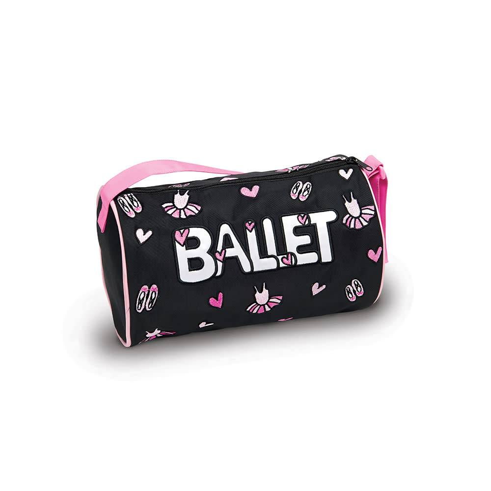 Danshuz B967-Tutus & Pointe Shoes Duffel