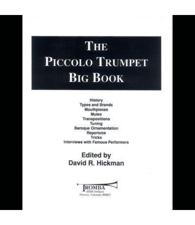 Hickman The Piccolo Trumpet Big Book ( Hickman )
