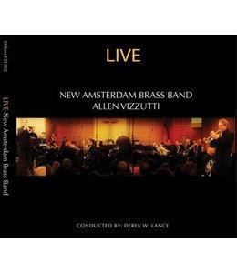 Dillon Music New Amsterdam Brass Band w/ Allen Vizzutti