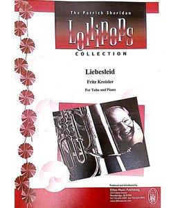 Dillon Music Liebesleid - Fritz Kreisler, For Tuba and Piano