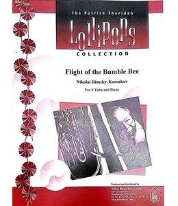 Dillon Music Flight of the Bumblebee (versions for E-flat tuba and for F tuba) - Rimsky-Korsakov