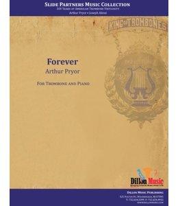 """Dillon Music Forever Trombone Solo, from """"Slide Partners CD"""""""