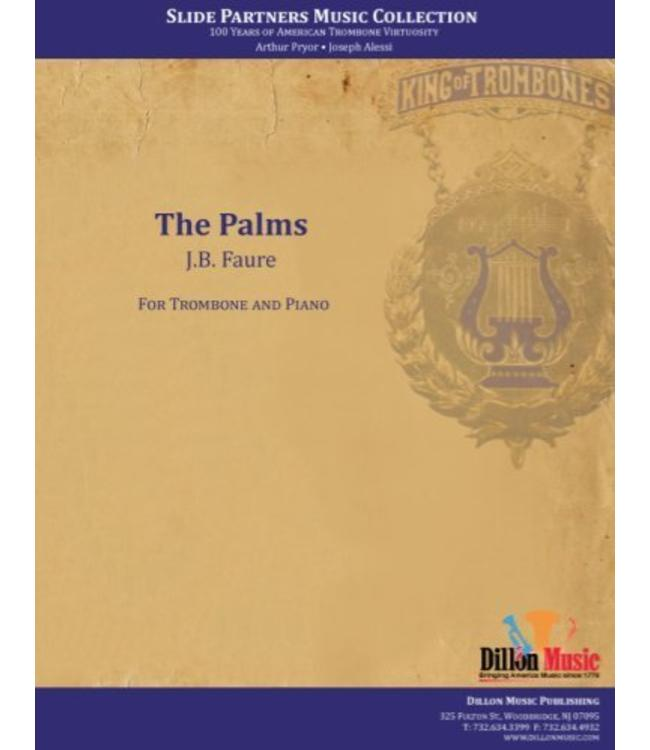 "Dillon Music The Palms- Trombone Solo, from ""Slide Partners CD"""
