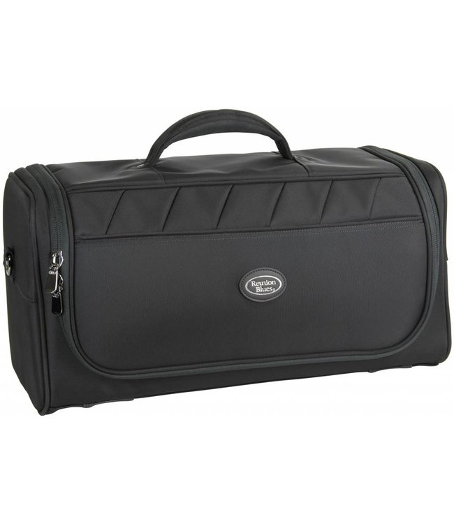 Reunion Blues RB Continental Triple Trumpet Case - Midnight Series
