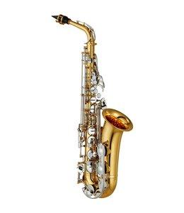 Yamaha Yamaha Standard Alto Saxophone YAS-26