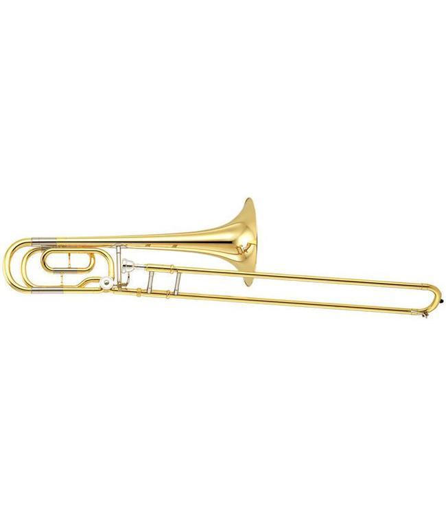 Yamaha Yamaha Intermediate Bass Trombone YBL-421G