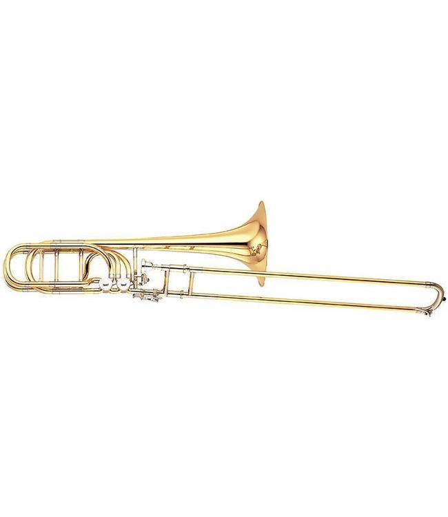 Yamaha Yamaha Xeno Model Bass Trombone YBL-830