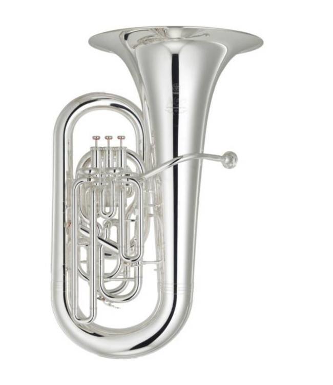 """Yamaha Yamaha Professional """"Neo"""" Eb Tuba, YEB-632IIS"""