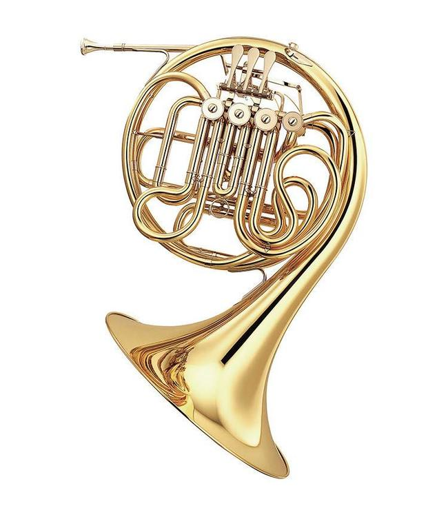 Yamaha Yamaha Intermediate French Horn, YHR-567