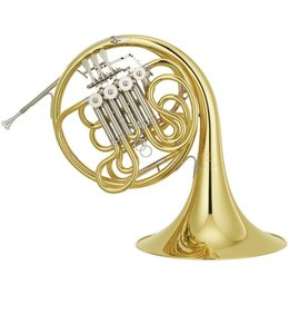 Yamaha Yamaha Professional Horn, YHR-671