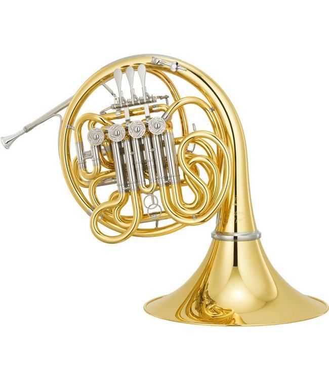 """Yamaha Yamaha Custom Horn """"Alexander"""" style, YHR-869D"""