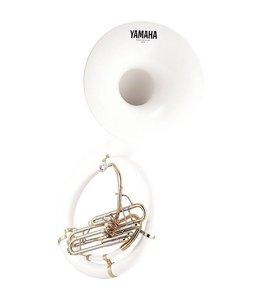 Yamaha Yamaha Fiberglass Sousaphone, YSH-301