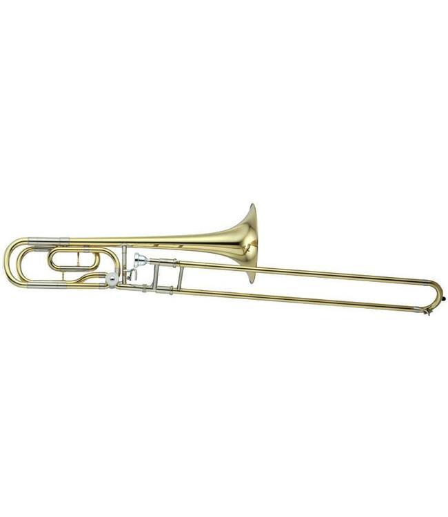 Yamaha Yamaha Professional Trombone, YSL-640