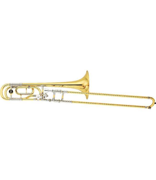 Yamaha Yamaha Professional Xeno series trombone, YSL-882