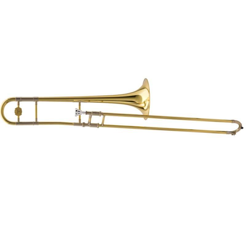 Yamaha Valve Trombones