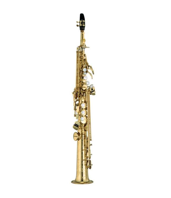 Yamaha Yamaha Custom EX Soprano Saxophone, YSS-875EX
