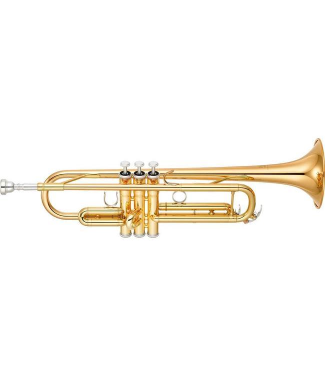 Yamaha YTR-4335GIIC Intermediate Trumpet